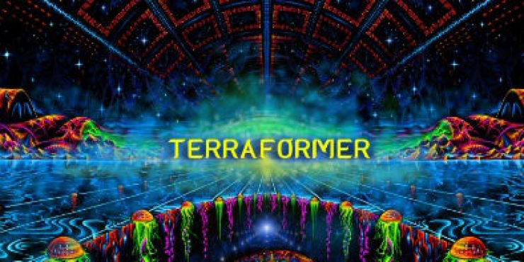VA Terraformer coming soon!