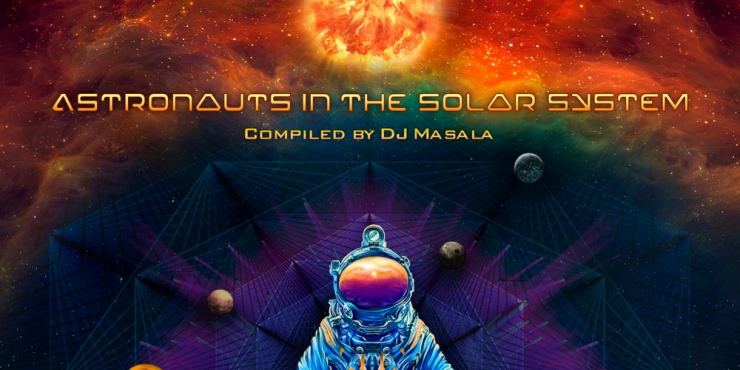 New VA Astronauts In The Solar System by DJ Masala coming soon!